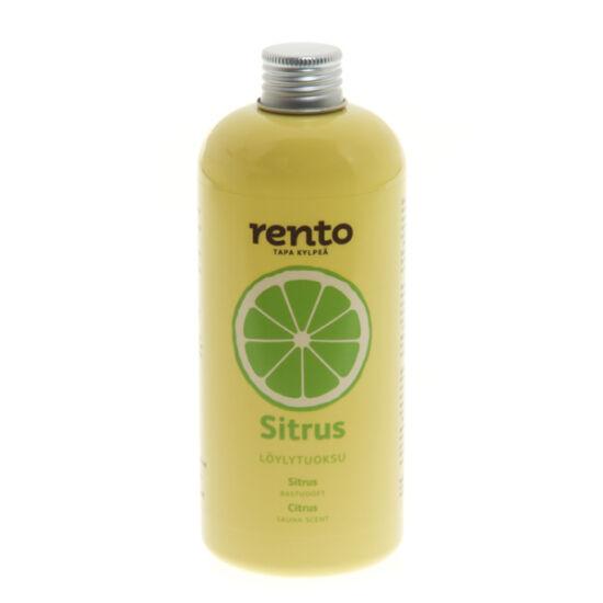 Citrus szaunaolaj - 400 ml