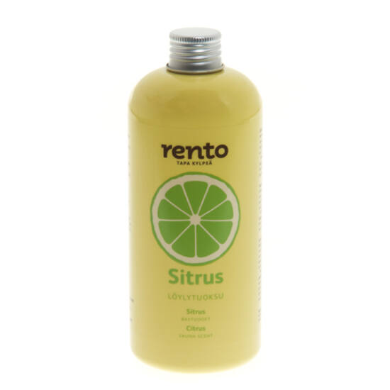 Citrus szaunaolaj - 400 ml