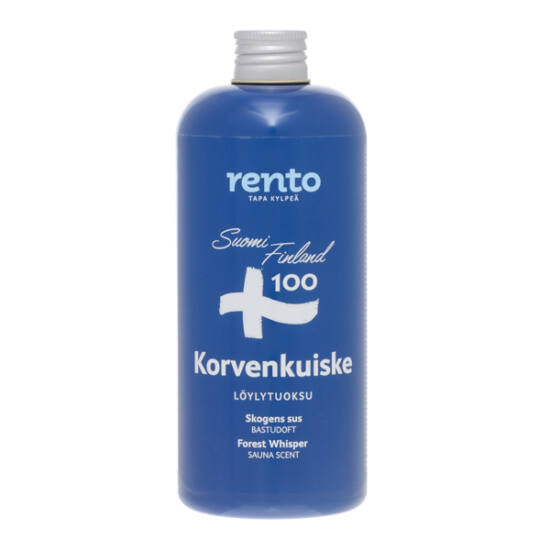 Finn erdő szaunaolaj - 400 ml