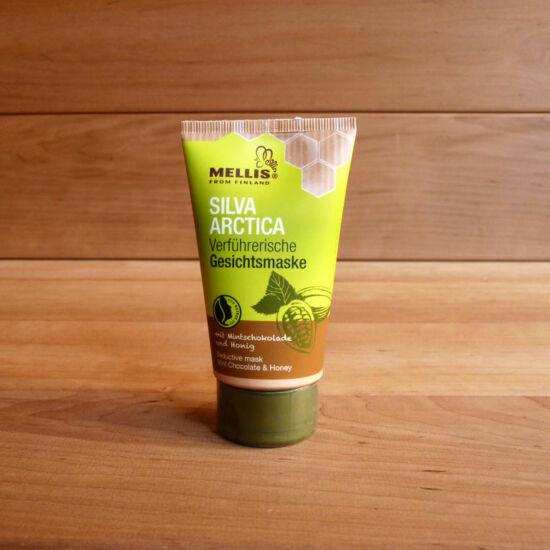 Nyugtató arcmaszk - mentás csokoládéval és mézzel 75 ml