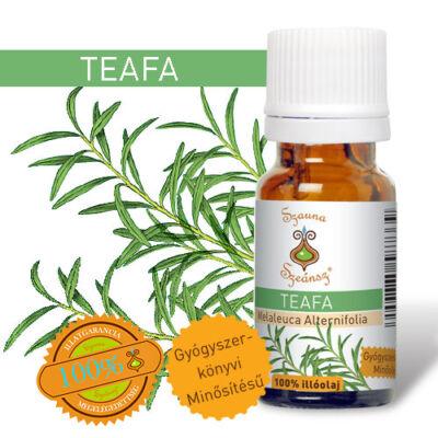 Teafa 100%-os illóolaj, 10 ml