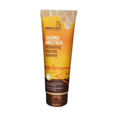 Relaxáló szaunaméz krém eredeti finn tőzeggel - 125 ml