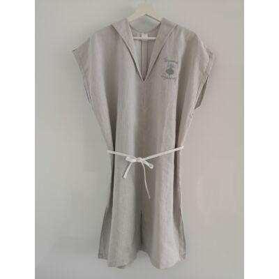 Női kimonó ruha - nyers