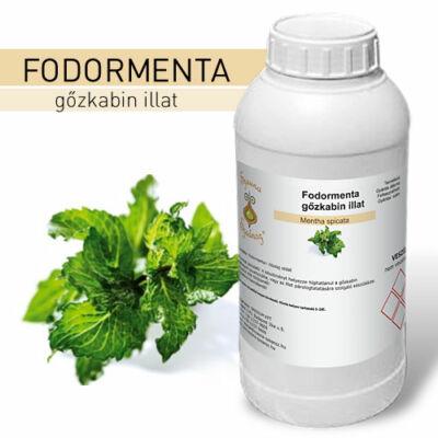 SzaunaSzeánsz® gőzkabin illat - Fodormenta 1 liter - CSAK SZEMÉLYES ÁTVÉTEL