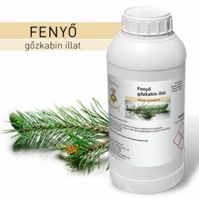 SzaunaSzeánsz® gőzkabin illat - Fenyő 1 liter - CSAK SZEMÉLYES ÁTVÉTEL