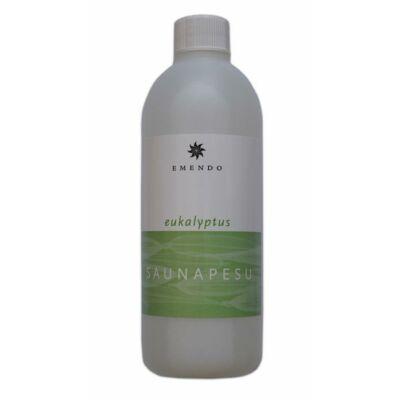 Szaunatisztító folyadék eukaliptusz illattal - 500ml